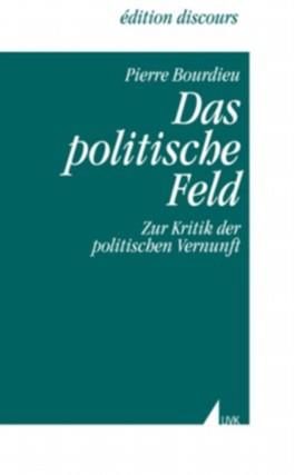 Das politische Feld
