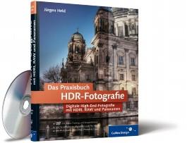 Das Praxisbuch HDR-Fotografie, m. DVD-ROM