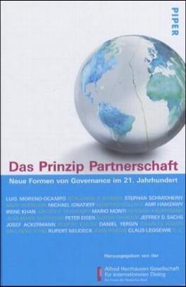 Das Prinzip Partnerschaft