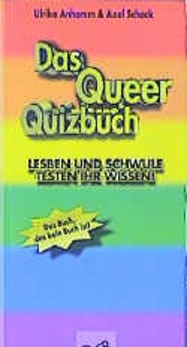 Das Queer-Quizbuch