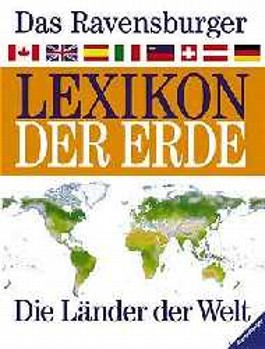 Das Ravensburger Lexikon der Erde