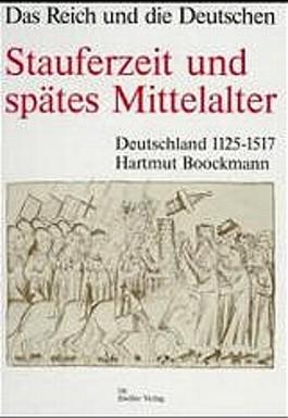 Stauferzeit und spätes Mittelalter
