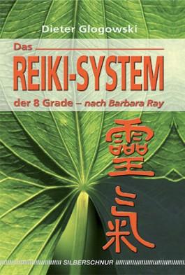 Das Reiki System der 8 Grade