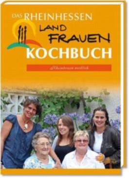 Das Rheinhessen Kochbuch