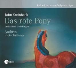 Das rote Pony