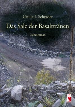 Das Salz der Basalttränen