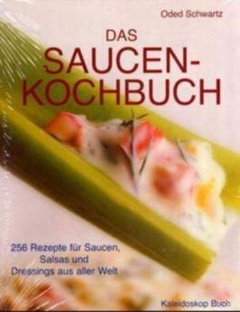 Das Saucen-Kochbuch