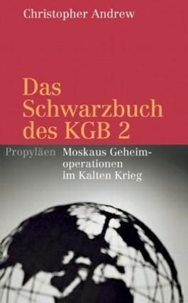 Das Schwarzbuch des KGB 2
