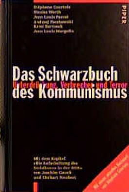Das Schwarzbuch des Kommunismus, Studienausgabe