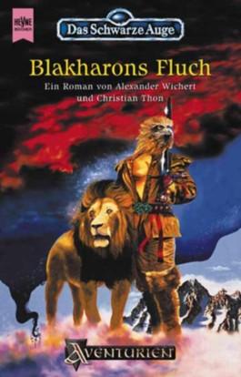 Das Schwarze Auge, Blakharons Fluch