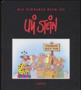 Das schwarze Buch von Uli Stein