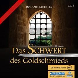 Das Schwert des Goldschmieds (MP3)