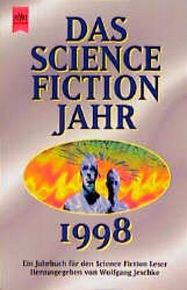 Das Science Fiction Jahr 13, 1998