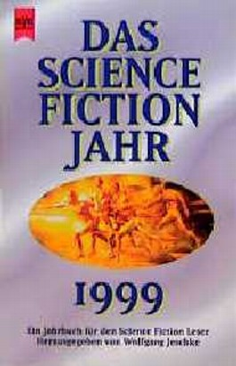 Das Science Fiction Jahr 14, 1999