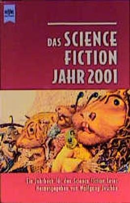 Das Science Fiction Jahr 2001