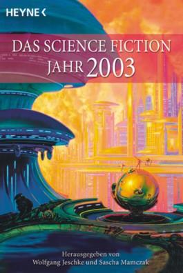 Das Science Fiction Jahr 2003