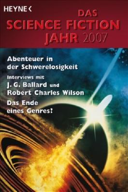 Das Science Fiction Jahr 2007