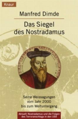 Das Siegel des Nostradamus