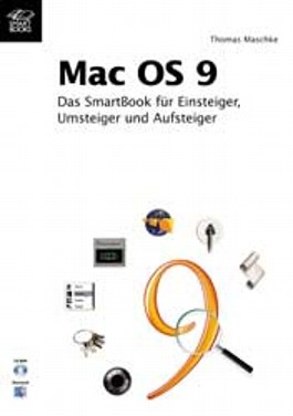 Das Smart Book zu Mac OS 9