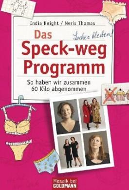 Das Speck-weg-Programm
