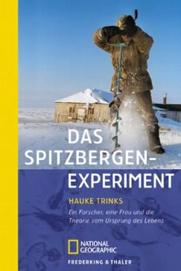 Das Spitzbergen-Experiment