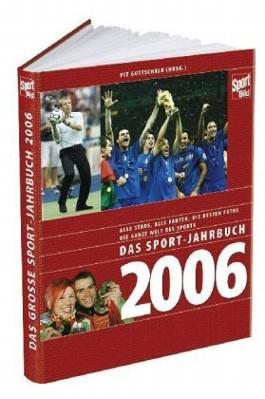Das Sport-Jahrbuch 2006