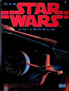 Das Star Wars Universum