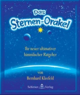 Das Sternen-Orakel, m. Karten