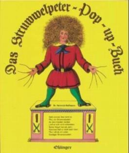 Das Struwwelpeter-Pop-Up-Buch