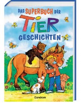 Das Superbuch der Tiergeschichten