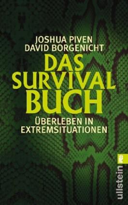 Das Survival-Buch