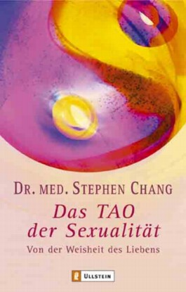 Das Tao der Sexualität