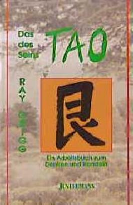Das Tao des Seins