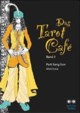 Das Tarot Café 3
