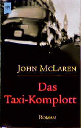 Das Taxi-Komplott
