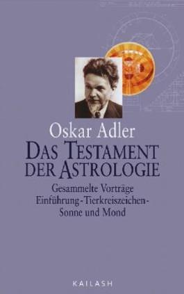 Das Testament der Astrologie
