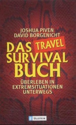 Das Travel Survival Buch