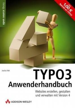 Das TYPO3-Anwenderhandbuch