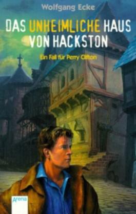 Das unheimliche Haus von Hackston