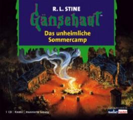 Das unheimliche Sommercamp