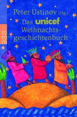Das UNICEF-Weihnachtsgeschichtenbuch