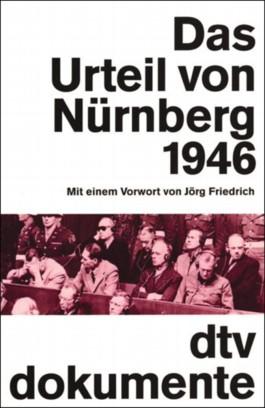 Das Urteil von Nürnberg 1946