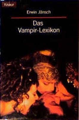 Das Vampir-Lexikon