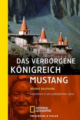 Das verborgene Königreich Mustang