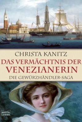 Das Vermächtnis der Venezianerin