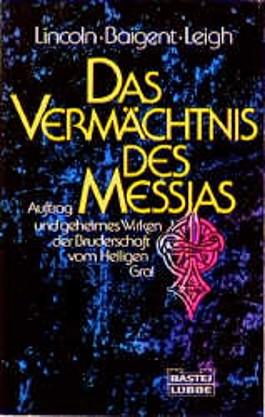 Das Vermächtnis des Messias