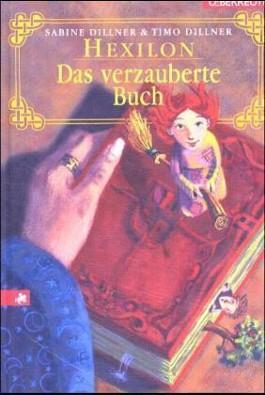 Das verzauberte Buch