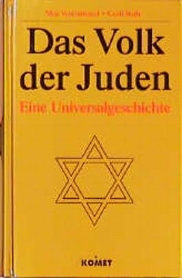 Das Volk der Juden