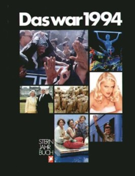 Das war 1994 (Stern-Jahrbuch)