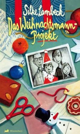 Das Weihnachtsmann-Projekt